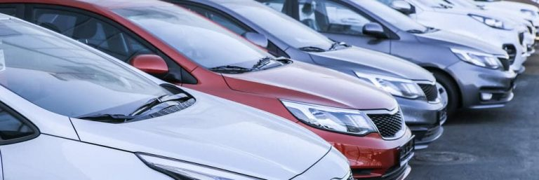 explore the popular brands of used cars